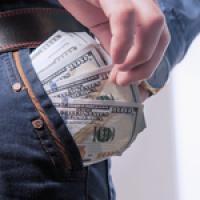 お金を盗む人の特徴は?ネットの声をまとめた